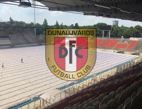 Dunaújvárosi stadion