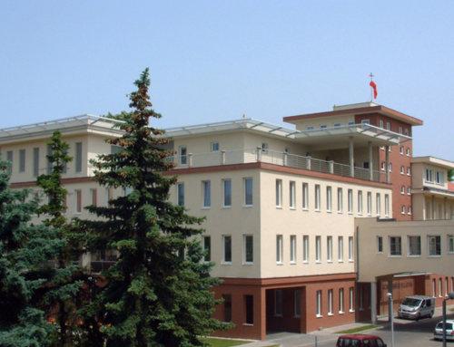 Markusovszky Egyetemi Oktatókórház