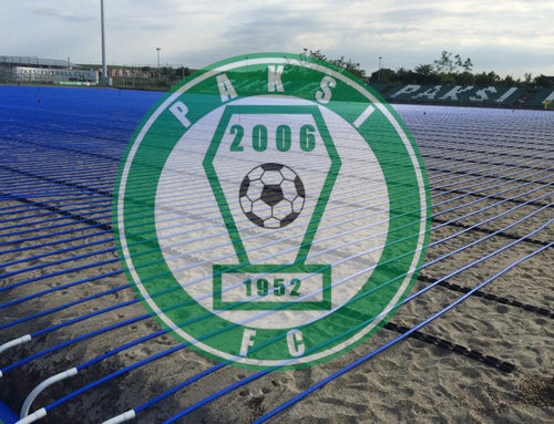 Paks FC Stadion
